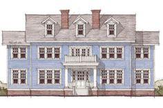 House Plan 64-140