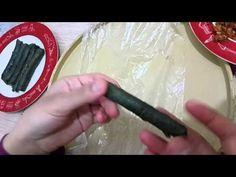 PRATİK YAPRAK SARMA .... yemek tarifleri ve videolu tarifler - YouTube