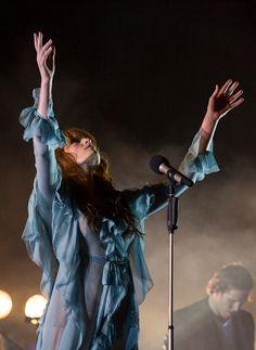 Assista ao show completo do Florence And The Machine no Lollapalooza em HD | RDT Pop