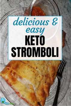 5 ingredients are needed to make this super yummy keto stromboli recipe!Only 5 ingredients are needed to make this super yummy keto stromboli recipe! Keto Bread Coconut Flour, Keto Mug Bread, Easy Keto Bread Recipe, No Bread Diet, Best Keto Bread, Almond Flour, Keto Pancakes, Keto Flour, Almond Bread