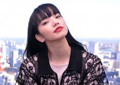 小松菜奈、ハリウッドデビュー 快進撃のウラに挑戦心 - シネマトゥデイ Komatsu Nana, Fashion Photo, Find Image, We Heart It, Japan, Actresses, Actors, Lady, Model