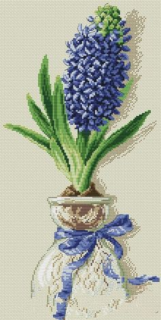This Pin was discovered by Ayh Cross Stitching, Cross Stitch Embroidery, Hand Embroidery, Cross Stitch Patterns, Tiny Cross Stitch, Cross Stitch Flowers, Christmas Embroidery Patterns, Crochet Art, Wall Photos