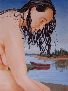 Susanna beim Bade