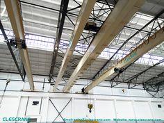 20 ton overhead crane price-Customized professional double Girder 25ton 20 ton overhead crane price