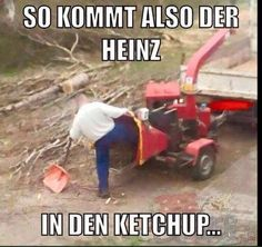 How Heinz ketchup is actually done - Humor and funny stuff - Ketchup, Facebook Humor, Haha, Humor Grafico, Stupid People, Funny Wallpapers, Funny Moments, Funny Photos, The Funny
