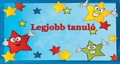 "Játékos tanulás és kreativitás: A ""Dicsőségtábla"" képei Pikachu, Clip Art, Education, Deco, School, Fictional Characters, Minden, Classroom Ideas, Smile"