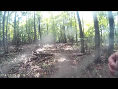 Finger Lakes Mud Run Sept 26 2015 Everest Park Dustin Sherman GoPro hart...