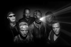 Rammstein 2013 live in Germany! Hurricane and Southside Festival Headliner 2013 (Foto: FKP Scorpio)