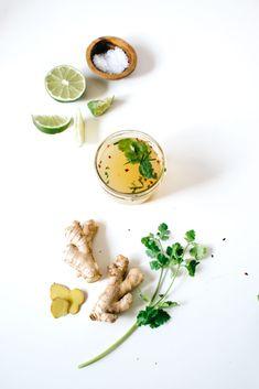 Food for all five senses. Food Graphic Design, Food Design, Vegetarian Recipes, Healthy Recipes, Tea Recipes, Cream Aesthetic, Food Flatlay, Bone Broth, Food Styling