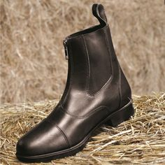 11 Best riding chaps images | Riding boots, Boots, Leather