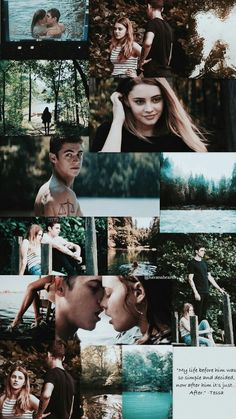 Hessa Lockscreen & Hessa Lockscreen & The post Hessa Lockscreen & & Europalette appeared first on Film Germany . Cute Relationship Goals, Cute Relationships, Movie Wallpapers, Cute Wallpapers, After Buch, Hardin After, Hardin Scott, Kissing Booth, After Movie