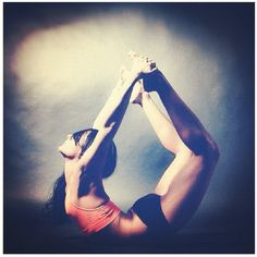 Can you name this pose?