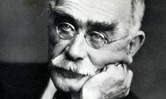 50 unseen Rudyard Kipling poems discovered