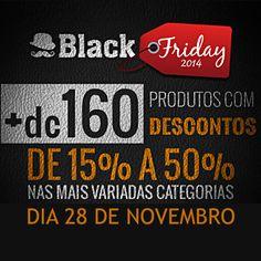 Presentes para homens com até 50% OFF no Black Friday. Aproveite!
