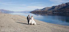 Wanaka Wedding - Rock The Frock Shoot - Photography by Alpine Image Co.