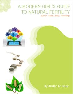 Natural fertility in today's modern world encompasses the foods we eat, our behaviors, and our thoughts. Take a deeper look into how tools/apps as well as the right foods and other holistic approaches can positively impact pregnancy success.