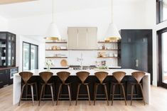 Perth Kitchen Design Trends | on the blog at Studio McQueen | Interior Designer Perth , Perth building designer