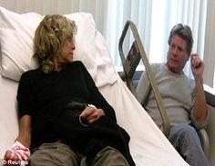Farrah Fawcett cancer film engulfed by bizarre legal battle ...