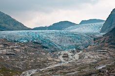 Glacier | Angles