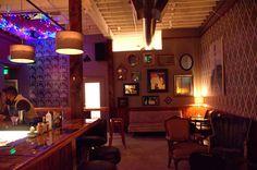 Pon Pon, a True Art Bar, Now Open in RiNo