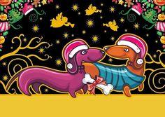 #Wigilia z psem