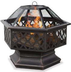 Fire Pit #FathersDayGift #FavoriteFinds
