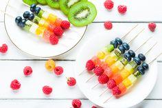 Image result for fruit skewers