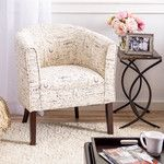 Andover Mills Lawrence Slipper Chair & Reviews | Wayfair