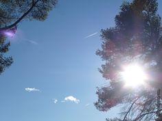 Un ciel de Provence