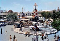 1956 this attraction in Disneyland was called Astro-Jets, then in 1967 the attraction was renamed Tomorrowland Jets, What;s it called today? Disneyland Tomorrowland, Tokyo Disneyland, Disneyland Rides, Disneyland Resort, Disney Resorts, Disney Parks, Walt Disney, Disney Land, America Sings