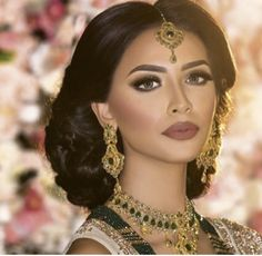 Super Indian Bridal Makeup Looks Faces Ideas Bridal Hairstyle Indian Wedding, Pakistani Bridal Makeup, Indian Wedding Makeup, Best Wedding Makeup, Indian Bridal Hairstyles, Bridal Makeup Looks, Indian Bridal Makeup, Bride Makeup, Wedding Hairstyles