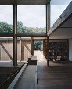 Minimal Interior Design Inspiration | 144 - UltraLinx