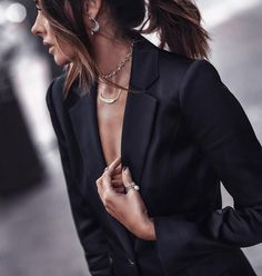 Edgy-modern Jewels F