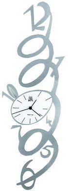 Arti & Mestieri frivole moderne klokken