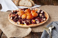 Pulpo a feira by Frabisa, via Flickr