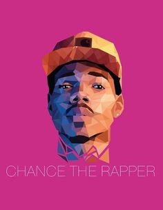 Chance Art