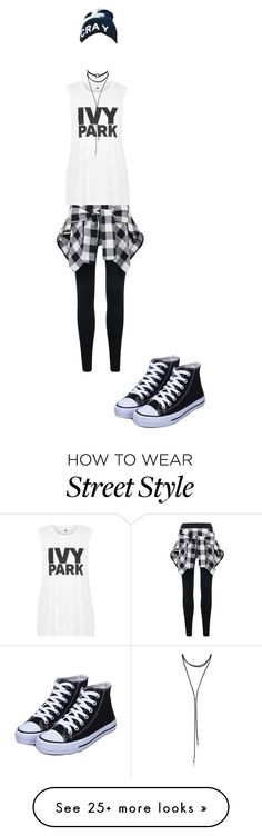 """""""Black and White"""" by iasiyah on Polyvore featuring Topshop and Forever 21"""