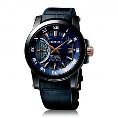 Seiko-Kinetic-Premier-SRG012-face-view