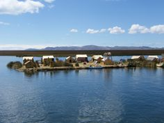 Isole Uros