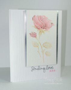 Sending Love by Tracy Ercole, via Flickr