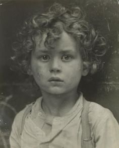Lewis Hine, exposing child labour in the early 20th c.  Do art that matters.