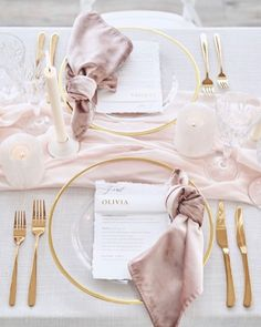 Romantic feels with Table Art's Whisper Weave table linen, Rosewater chiffon table runners & Marshmellow velvet napkins styled to perfection by Event Merchant Co.  Photography: Lost in Love Photography Table linen: Table Art Event Hire Florist: Wild Flos Stationery: @Paper Jam Studio Venue: Bramleigh Estate   #linenhiremelbourne #weddingstylingmelbourne #weddingdecor #weddingdecorationsmelbourne