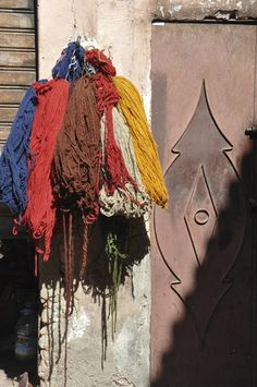 PURE styling: Marokko