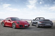 The six most expensive new Porsche 911 options   Total 911