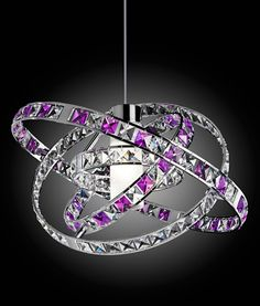 wow!  Another amazing light that looks like jewelry!