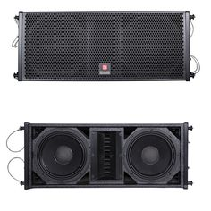power sound line array speaker system