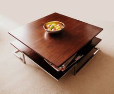 Bespoke Furniture, Contemporary Furniture, Furniture Design, Coffee Table Design, Coffee Tables, Jazz, Home Decor, Decoration Home, Low Tables