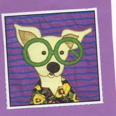 AMY-BRADLEY-DAZZLING-DOGS-DAN-and-TC-QUILT-Patterns-ONLY