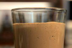 Stout Chocolate Malt