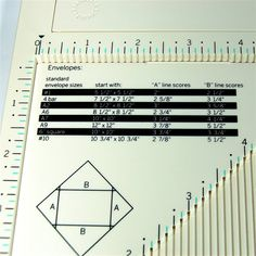 I recently received an email asking if I would like to try the Martha Stewart Score Board. I actually had one of the boards already - I bo...